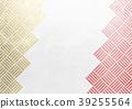배경 자료, 장관, 일본풍 무늬 39255564