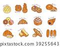 Sweet bread 39255643