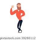 vector, hand, gesture 39260112