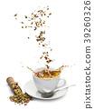 cup of tea 39260326