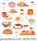 breakfast coffee egg 39261935
