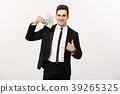 钱 钱币 男性 39265325