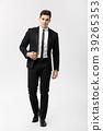 man suit businessman 39265353
