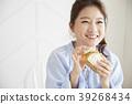 생활,젊은여자,한국인 39268434