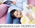 룸메이트,쉐어하우스,젊은여자,한국인 39268514