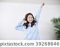 생활,젊은여자,한국인 39268646