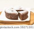 巧克力蛋糕 蛋糕 糕點 39271301