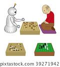 指向shogi的老人和机器人 39271942
