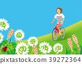 自行車 腳踏車 女生 39272364