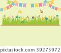 herbaceous, grass field, grassland 39275972