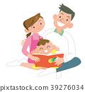 가족, 패밀리, 아기 39276034
