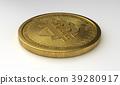比特幣 硬幣 錢幣 39280917