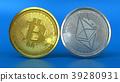 比特幣 硬幣 錢幣 39280931