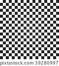 checks, checkerboard pattern, tile 39280997