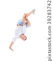 男孩 霹雳舞 舞者 39283742