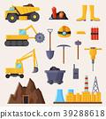 mining industry tool 39288618