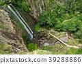 Queen Mary Falls in Queensland in Australia. 39288886