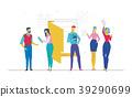 design, vector, color 39290699