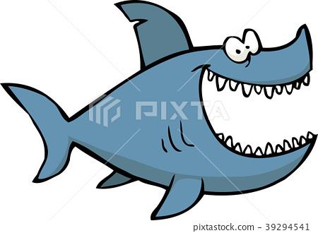 little shark.eps 39294541