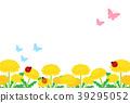 Dandelion 39295052