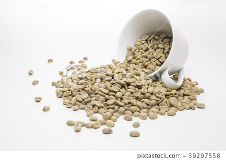 咖啡生豆 39297558