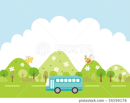 黄金周巴士之旅 39299176