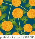 ranunculus flower background 39301205