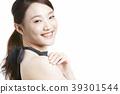 여성 인물 시리즈 드레스 39301544