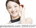 여성 인물 시리즈 드레스 39301547