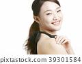 여성 인물 시리즈 드레스 39301584