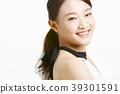 여성 인물 시리즈 드레스 39301591