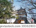 스 모토 성 천수각 39302803