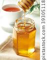 꿀, 벌꿀, 홍차 39305118