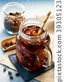 아이스 커피, 커피, 음료 39305123