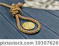 钱币 绳索 网 39307626