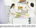醫療護士站準備護士 39310163