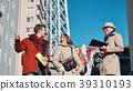 参加旅游的外国游客 39310193