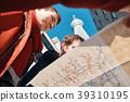 訪問東京的外國遊客 39310195