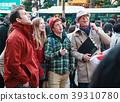 參加觀光旅遊的外國遊客 39310780