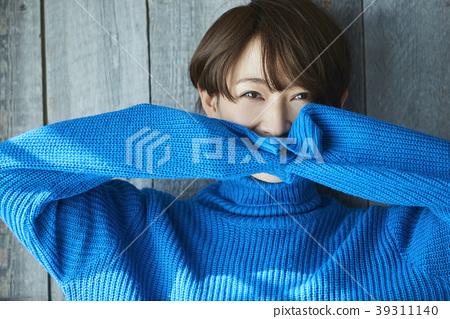 ภาพผู้หญิง 39311140