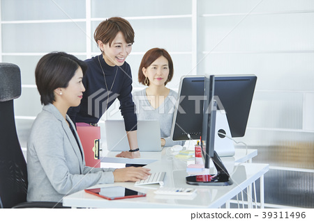 商業 商務 職業 39311496