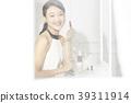 女生 女孩 女性 39311914