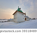 Anastasov Monastery of the Russian Christian 39318489