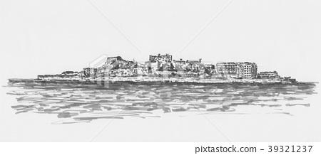 Battleship Island 39321237