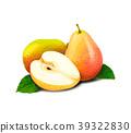 healthy, sweet, pear 39322830