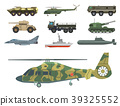 Military transport vector vehicle technic army war 39325552