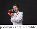 여성, 여자, 여의사 39326665