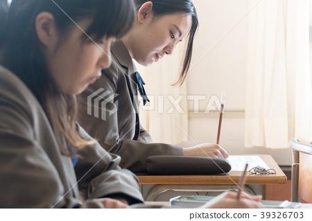 School image test scene - Stock Photo [39326703] - PIXTA