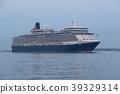 郵輪女王伊麗莎白伊麗莎白港 39329314