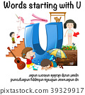 Poster design forwords starting with U 39329917